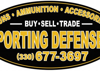 Sporting Defense, LLC.