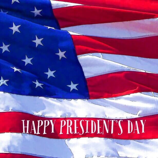 Township Offices Closed- President's Day